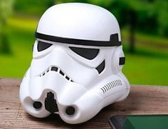 Mini Stormtrooper Bluetooth Speaker For those who appreciate the little things in life, these Stormtrooper Bluetooth speakers are just what the doctor recommended. These speakers are cute, downright sexy and offer oodles of uninterrupted entertainment to anyone, especially diehard Star Wars fans out there. This small, but mighty in its own special way, Bluetooth speaker …