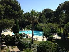 Residence+on+the+beach+with+heated+pool++++Holiday Rental in Hyeres region from @HomeAwayUK #holiday #rental #travel #homeaway