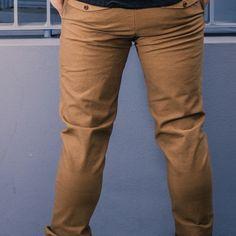 Mens Chino Pants, Khaki Pants, Men's Chinos, Clothing Co, Slim Man, Modern Man, Sport Coat, Printed Shirts, Followers