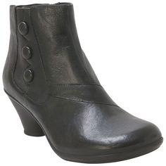 Miz Mooz Women's Corinne Ankle Boot   Infinity Shoes