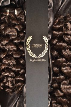 Our Big Curly Weave is simply beautiful. FLW is your trusted source for Quality Hair Extensions created with the desire to give you greatness!  Phone Assistance is available between the hours of 9am-5pm Monday- Saturday CST by calling 815-230-5580 or you may email questions@finelac... and all correspondence will have a response within 12 hours.