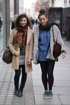 Love their outfits and them on skins uk !!!