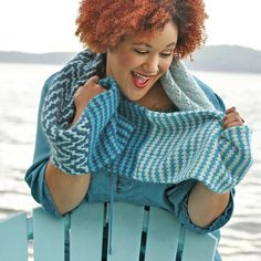 Ravelry: Colormatic pattern by Michelle Hunter