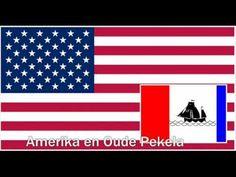 Dutch Boys - Amerika en Oude Pekela