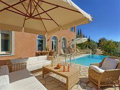 Villa Agapi Sivota, Lefkas , Greece