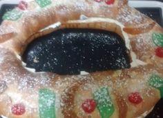 Bagel, Easy, Bread, Club, Food, Christmas Recipes, Tasty Food Recipes, Cookies, Sweets