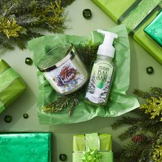 Fresh Balsam is the #PerfectChristmas gift to THANK every holly jolly hostess!