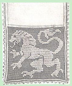 Heirloom Crochet - Vintage Irish Crochet - The Irish Crochet Book by Helen Marvin