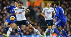 Tottenham vs. Chelsea EN VIVO ONLINE: se enfrentan por la Premier. Noviembre 27, 2015.