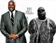 """SHAQ COULD'VE SAVED BIGGIES LIFE  Many don't know Shaquille O'Neal one of the greatest basketball players ever and Christopher Wallace or better known as THE Notorious BIG were really good friends.  Shaq contacted Biggie after hearing the lyric : """"I'm slamming niggas like Shaquille shit is real."""" and they even recorded a song together.  The night Biggie was shot Shaq was supposed to go to the party. Shaq was already dressed but he fell asleep on the couch waiting for his ride. He was woken…"""