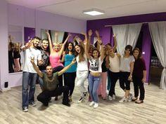 """Ενημερωθείτε μέσω της σελίδας μας """"The Dance Club by Alimos""""!!!!  Κάντε like & share ώστε η παρέα να μεγαλώσει και μείνετε σε επαφή για τα νέα μας, τους διαγωνισμούς και γενικά με ό,τι ετοιμάζουμε καθημερινά για όλους εσάς!!!!! http://on.fb.me/YUCJTo #dance #dance_lessons"""
