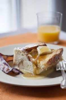 Barefoot Contessa - Recipes - French Toast Bread Pudding