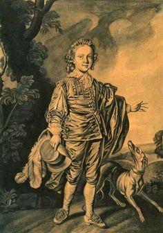 Joseph Wright of Derby (1734 – 1797, English)