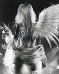 117 fantastiche immagini su Angeli e Demoni nel 2020 | Angeli e ...