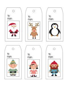 Printable Character Christmas Tags.jpg