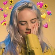 Billie Eilish, Heart Meme, Cute Love Memes, Wholesome Memes, Reaction Pictures, Me As A Girlfriend, Music Artists, Queen, My Idol