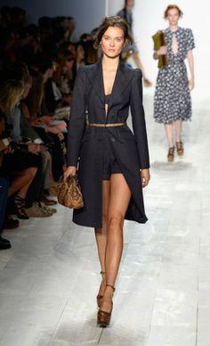 MICHAEL KORS  http://whatskatieupto.wordpress.com/2013/09/17/new-york-fashion-week-special-my-top-4-from-10/