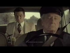 NEW UPDATED VERSION OF THE VINTAGE 80'S GREY POUPON COMMERCIAL LOST FOOTAGE CAR CHASE
