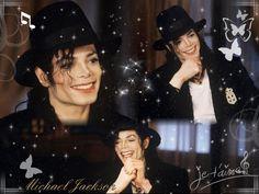 Michael Jackson Wallpaper by NatouMJSonic.deviantart.com on @deviantART