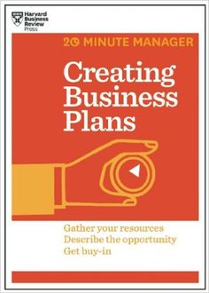 Buy Creating Business Plans (20-Minute Manager) Book Online at Low Prices in India | Creating Business Plans (20-Minute Manager) Reviews & Ratings - Amazon.in