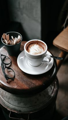 Coffee, Coffee Cup, Cappuccino, Cortado Wallpaper for Android [Full HD], Food and Drink Background and Image Need Coffee, Coffee Break, My Coffee, Black Coffee, Momento Cafe, Starting A Coffee Shop, Coffee Pictures, Coffee Pics, Coffee Images