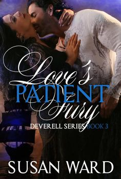 NAT'S BOOK NOOK                       : EXPERIENCE LOVE'S PATIENT FURY?
