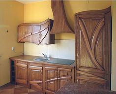 Amazing furnitures by Piotr Wojtanowski WoodworkerZ.com