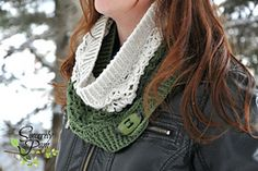 Love Sincerly Pam's Patterns. Looking forward to making this one. Ravelry: Kate Cowl pattern by Sincerely Pam