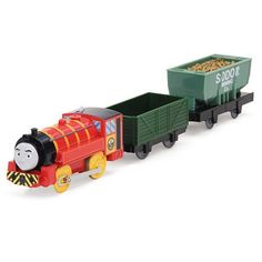 Thomas & Friends TrackMaster Motorized Railway System Boco on PopScreen Thomas N Friends, Steam Works, Thomas Toys, Baby Lyrics, Animated Halloween Props, Thomas The Tank, 2nd Birthday Parties, Fun Games, Cute Drawings