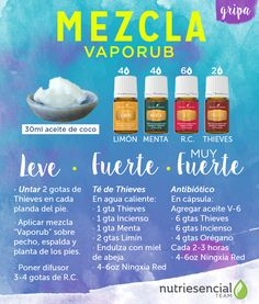 Resfrio Young Essential Oils, Essential Oil Starter Kit, Young Living Baby, Young Living Oils, Esential Oils, Start A Diet, Healthy Style, Diffuser Recipes, Essential Oil Combinations