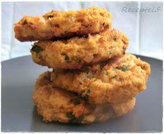 Receptelő: Répafasírt Superfood, Chicken, Meat, Ethnic Recipes, Diets, Cubs