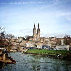Niort à Poitou-Charentes