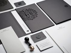 #houseofbranding | Horst Authentish Mann Branding by LG2 Boutique