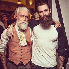 @Dad&Son