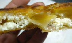 Τηγανόψωμα αφράτα ....απλά και πεντανόστιμα! French Toast, Cheesecake, Pie, Breakfast, Desserts, Food, Torte, Morning Coffee, Tailgate Desserts