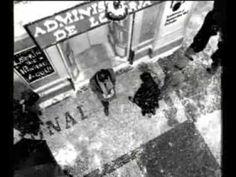 ▶ El calvo de la lotería (1998) Entrañable personaje y anuncio