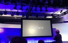 Microsoft anuncia la nueva generación de su tableta: Surface Pro 2
