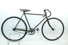 c.1912 De Dion Bouton Racing Bicycle