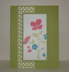 may june 2013 by Donna Mae - Cards and Paper Crafts at Splitcoaststampers