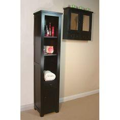 narrow cabinets for bathrooms Open Bathroom, Narrow Cabinet, Decor, Narrow Bathroom Cabinet, Cabinet Shelving, Open Cabinets, Cabinet, Shelving, Home Decor