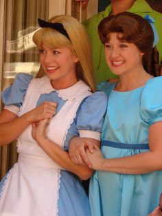<3 Alice & Wendy = Best Friends <3