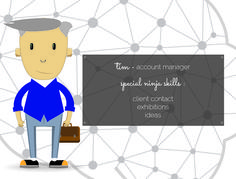 Tim - Account Manager