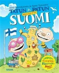 Tatun ja Patun Suomi (This is Finland) - Aino Havukainen şi Sami Toivonen 2007