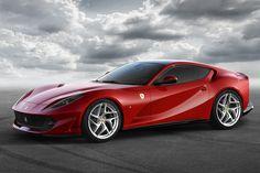 Ferrari 812 Superfast 800 CV