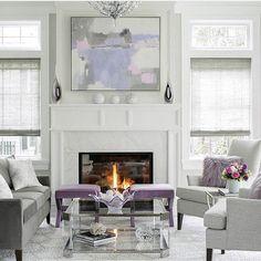 WEBSTA @ eclectic_ksa - Lavender and white ... .. #inspiration #beautiful #eclectic #eclecticksa We #eclecticpics #interior #design #interiordesign #decor #home #house #homedecor #interiordecor #interiorblog #instadesign #instadecor #bathroom #bedroom #blog #ksa #jeddah #riyadh #khobar #outdoor #graphicdesign #dinningdesign
