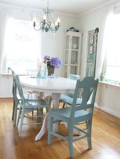 Attractive Bom De Ver | INTERIORES | Pinterest | Shabby, Kitchens And Beach Cottages