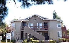 Canyon Club Apartments   Oceanside, 2 Elementary Schools 1 Mile Away. 5 Mi  From