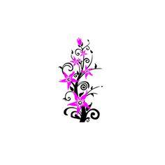 ราคาถูก พร้อมส่ง  ELENXS 3D Flower Nail Art Sticker (Multicolor) - Intl ชำระเงินได้หลากหลายช่องทาง พร้อมส่ง