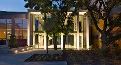Gallery of Business School Atrium Extension / Restudio - 2