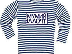 ТЕЛЬНЯШКА - Русский логотип (SHIRT – Russian logo) main photo Long Sleeve, Sleeves, Mens Tops, T Shirt, Women, Fashion, Supreme T Shirt, Moda, Tee Shirt